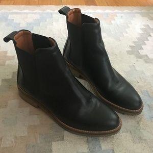 Everlane Brixton Boot 7.5